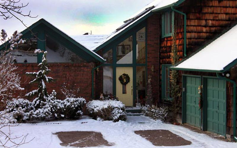 Winter Proofing for Travelling Cottage Rentals
