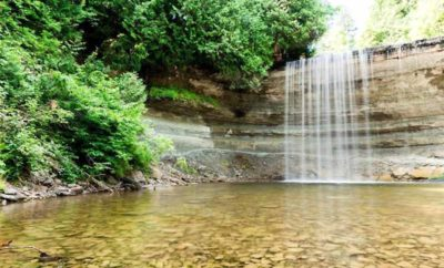 Manitoulin Island, ever been there?