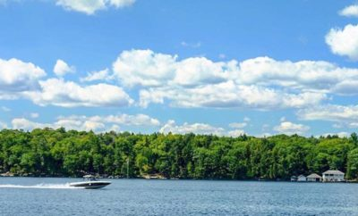Cottage Rentals and Boat Inclusions