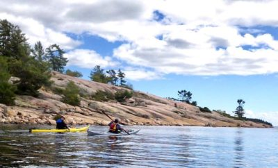 Off Season options for the Cottage Rental