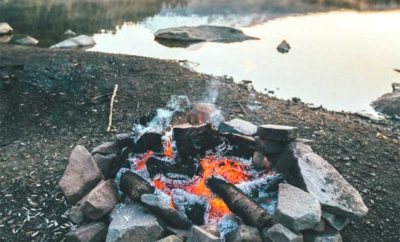 What and how to eat at a Campfire Cook-out